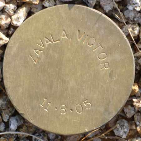 ZAVALA, VICTOR - Maricopa County, Arizona | VICTOR ZAVALA - Arizona Gravestone Photos