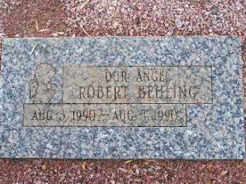 BEHLING, ROBERT - Mohave County, Arizona | ROBERT BEHLING - Arizona Gravestone Photos