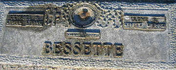BESSETTE, IRENE R - Mohave County, Arizona | IRENE R BESSETTE - Arizona Gravestone Photos