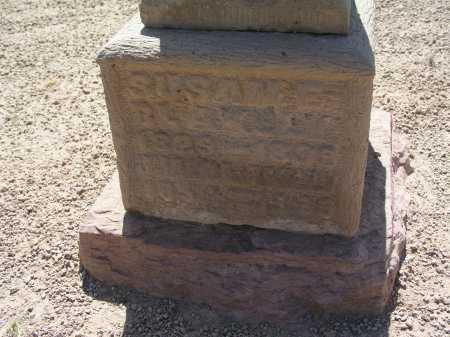 BLAKELY, J.W. - Mohave County, Arizona | J.W. BLAKELY - Arizona Gravestone Photos