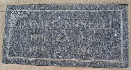 BONELLI, DANIEL - Mohave County, Arizona | DANIEL BONELLI - Arizona Gravestone Photos