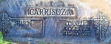 CARRISOZA, SHARON - Mohave County, Arizona | SHARON CARRISOZA - Arizona Gravestone Photos