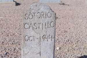 CASTILLO, SOTORIO - Mohave County, Arizona | SOTORIO CASTILLO - Arizona Gravestone Photos