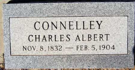 CONNELLEY, CHARLES ALBERT - Mohave County, Arizona | CHARLES ALBERT CONNELLEY - Arizona Gravestone Photos