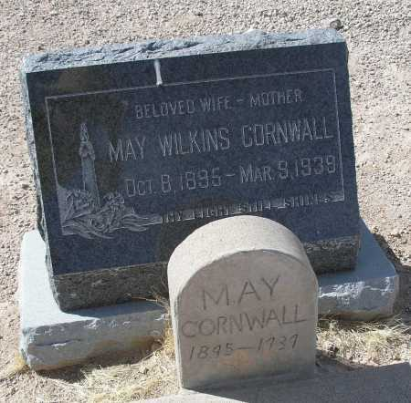 CORNWALL, MARY - Mohave County, Arizona | MARY CORNWALL - Arizona Gravestone Photos