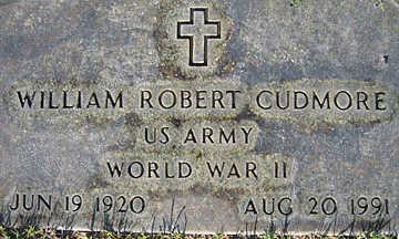 CUDMORE, WILLIAM ROBERT - Mohave County, Arizona | WILLIAM ROBERT CUDMORE - Arizona Gravestone Photos