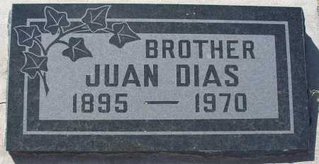 DIAS, JUAN - Mohave County, Arizona | JUAN DIAS - Arizona Gravestone Photos