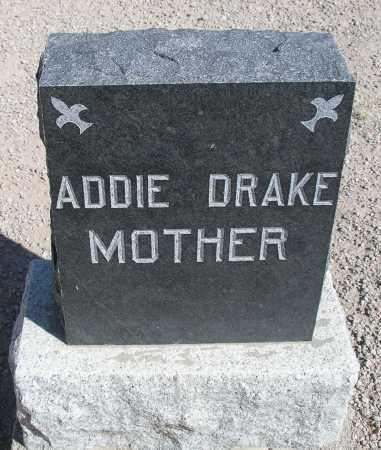 COCHRAN DRAKE, ADDIE - Mohave County, Arizona   ADDIE COCHRAN DRAKE - Arizona Gravestone Photos