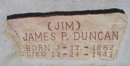 "DUNCAN, JAMES P. ""JIM"" - Mohave County, Arizona | JAMES P. ""JIM"" DUNCAN - Arizona Gravestone Photos"