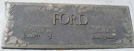 FORD, ROBERT L. - Mohave County, Arizona | ROBERT L. FORD - Arizona Gravestone Photos