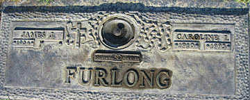 FURLONG, JAMES J - Mohave County, Arizona | JAMES J FURLONG - Arizona Gravestone Photos
