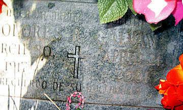 GALVAN, DELORES - Mohave County, Arizona   DELORES GALVAN - Arizona Gravestone Photos