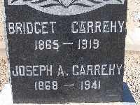 GARREHY, BRIDGET - Mohave County, Arizona   BRIDGET GARREHY - Arizona Gravestone Photos