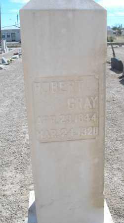GRAY, ROBERT - Mohave County, Arizona | ROBERT GRAY - Arizona Gravestone Photos