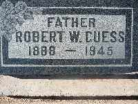 GUESS, ROBERT W - Mohave County, Arizona | ROBERT W GUESS - Arizona Gravestone Photos