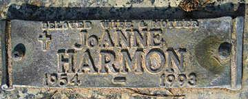 HARMON, JOANNE - Mohave County, Arizona | JOANNE HARMON - Arizona Gravestone Photos