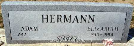 HERMANN, ELIZABETH - Mohave County, Arizona | ELIZABETH HERMANN - Arizona Gravestone Photos