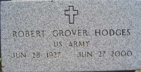 HODGES, ROBERT GROVER - Mohave County, Arizona | ROBERT GROVER HODGES - Arizona Gravestone Photos