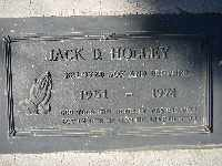 HOLLEY, JACK D - Mohave County, Arizona | JACK D HOLLEY - Arizona Gravestone Photos