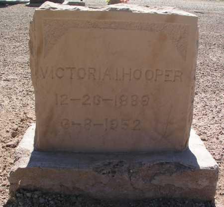 DEMARBIEX HOOPER, VICTORIA ISABELLE - Mohave County, Arizona | VICTORIA ISABELLE DEMARBIEX HOOPER - Arizona Gravestone Photos