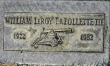 LAFOLLETTE, WILLIAM LEROY - Mohave County, Arizona | WILLIAM LEROY LAFOLLETTE - Arizona Gravestone Photos