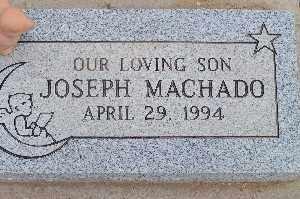 MACHADO, JOSEPH - Mohave County, Arizona   JOSEPH MACHADO - Arizona Gravestone Photos