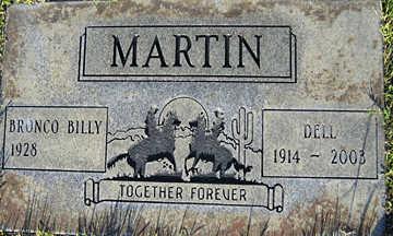 MARTIN, DALE R - Mohave County, Arizona   DALE R MARTIN - Arizona Gravestone Photos