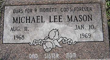 MASON, MICHAEL LEE - Mohave County, Arizona   MICHAEL LEE MASON - Arizona Gravestone Photos