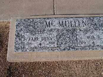 MCMULLEN, DON - Mohave County, Arizona | DON MCMULLEN - Arizona Gravestone Photos