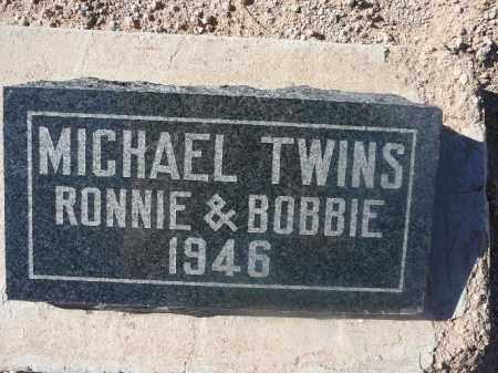 MICHAEL, BOBBIE - Mohave County, Arizona | BOBBIE MICHAEL - Arizona Gravestone Photos