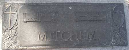 MITCHEM, WILLIE - Mohave County, Arizona   WILLIE MITCHEM - Arizona Gravestone Photos