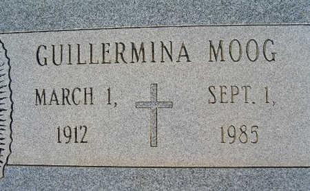 MOOG, GUILLERMINA - Mohave County, Arizona | GUILLERMINA MOOG - Arizona Gravestone Photos