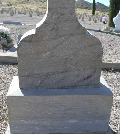 NOLAN, W.D. - Mohave County, Arizona | W.D. NOLAN - Arizona Gravestone Photos