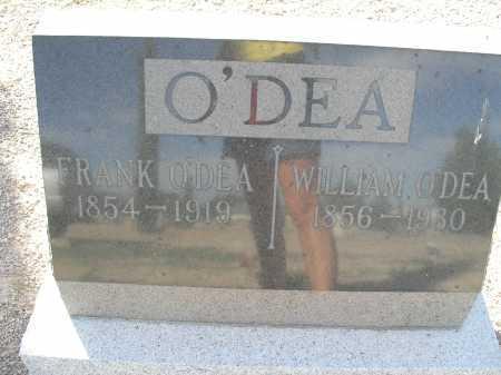 O'DEA, WILLIAM - Mohave County, Arizona | WILLIAM O'DEA - Arizona Gravestone Photos