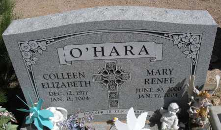 O'HARA, MARY RENEE - Mohave County, Arizona | MARY RENEE O'HARA - Arizona Gravestone Photos