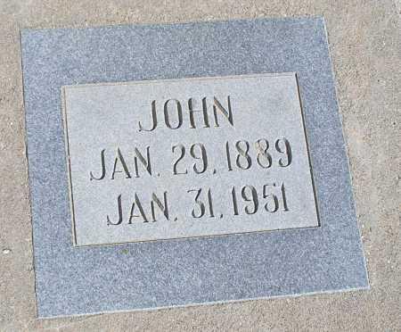 OSTERMAN, JOHN - Mohave County, Arizona   JOHN OSTERMAN - Arizona Gravestone Photos