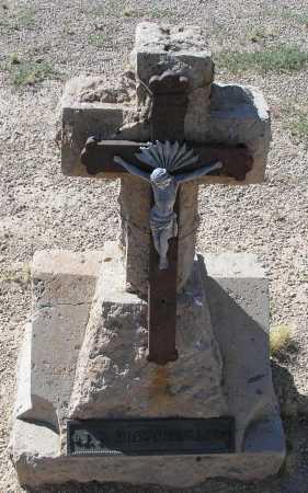 PRENDERGAST, HJ.H,. - Mohave County, Arizona   HJ.H,. PRENDERGAST - Arizona Gravestone Photos