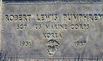 PUMPHREY, ROBERT LEWIS - Mohave County, Arizona | ROBERT LEWIS PUMPHREY - Arizona Gravestone Photos