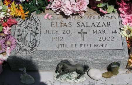 SALAZAR, ELIAS - Mohave County, Arizona | ELIAS SALAZAR - Arizona Gravestone Photos