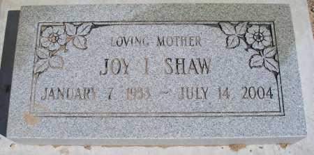 SHAW, JOY I. - Mohave County, Arizona | JOY I. SHAW - Arizona Gravestone Photos