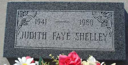 SHELLEY, JUDITH FAYE - Mohave County, Arizona | JUDITH FAYE SHELLEY - Arizona Gravestone Photos