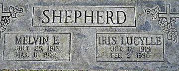 SHEPHERD, MELVIN E - Mohave County, Arizona   MELVIN E SHEPHERD - Arizona Gravestone Photos