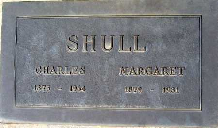 SHULL, MARGARET - Mohave County, Arizona | MARGARET SHULL - Arizona Gravestone Photos