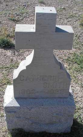 MCBRIDE SMITH, CATHERIN - Mohave County, Arizona | CATHERIN MCBRIDE SMITH - Arizona Gravestone Photos