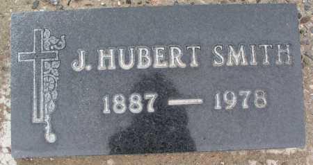 SMITH, J. HUBERT - Mohave County, Arizona | J. HUBERT SMITH - Arizona Gravestone Photos