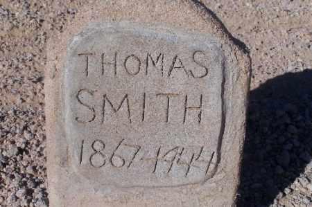 SMITH, THOMAS - Mohave County, Arizona   THOMAS SMITH - Arizona Gravestone Photos