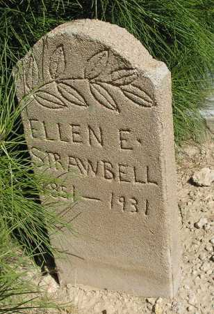 STRAWBELL, ELLEN - Mohave County, Arizona | ELLEN STRAWBELL - Arizona Gravestone Photos