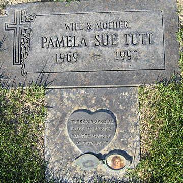 TUTT, PAMELA SUE - Mohave County, Arizona | PAMELA SUE TUTT - Arizona Gravestone Photos