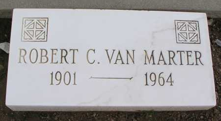 VAN MARTER, ROBERT C. - Mohave County, Arizona | ROBERT C. VAN MARTER - Arizona Gravestone Photos