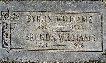 WILLIAMS, BRENDA C - Mohave County, Arizona | BRENDA C WILLIAMS - Arizona Gravestone Photos